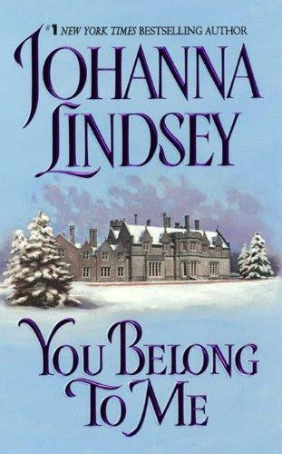 You Belong to Me (Cardinia's Royal Family) by Johanna Lindsey