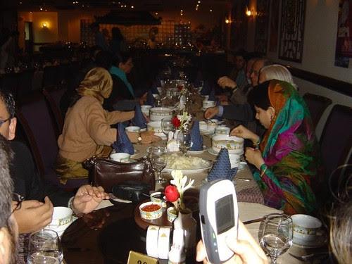 Personal History – The Karachi Quotient