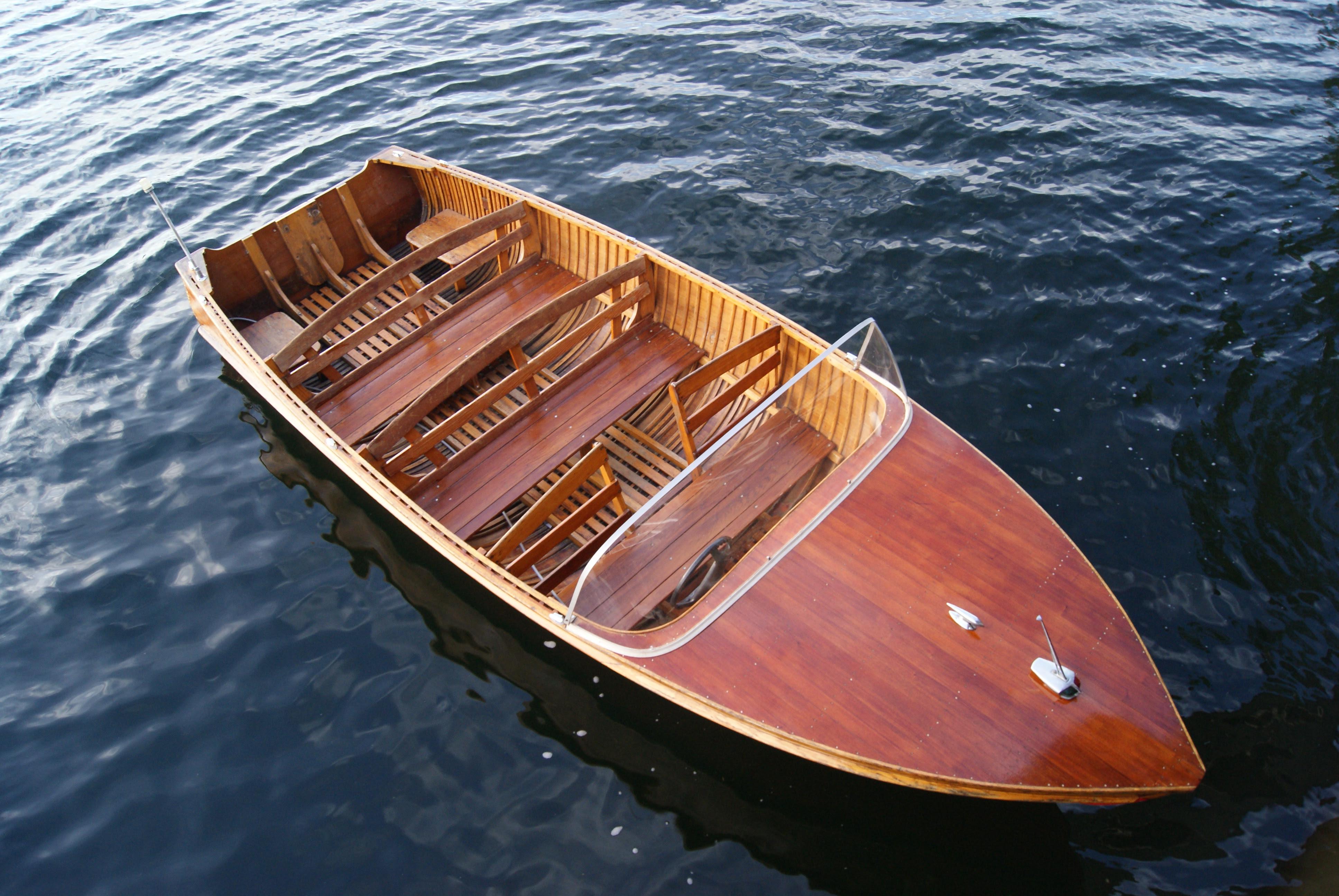 Chris Craft Boat Types | download model boat plans rc