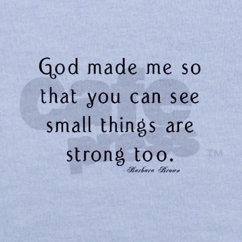 For our baby Holly Sofia...preemie words... So very true! #Preemie #Premature Birth