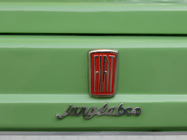 JUNGLA 600