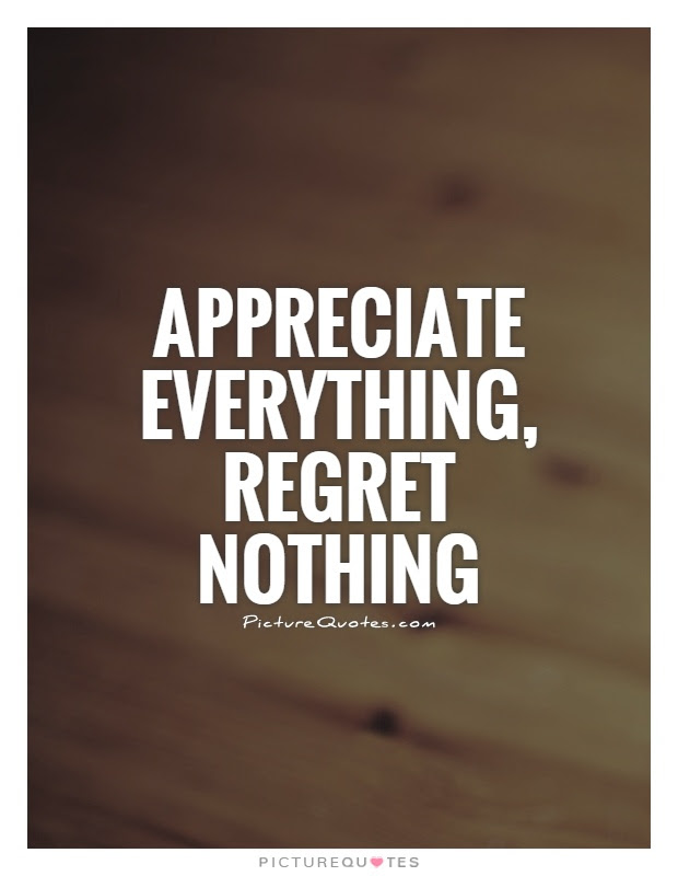 Quotes About Regrets 673 Quotes