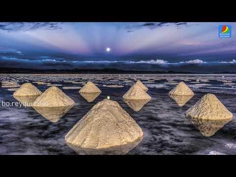 Salar de Uyuni (Potosí)