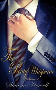 The Panty Whisperer: An Erotic Short Story (The Panty Whisperer Series Book 1) - Sloane Howell