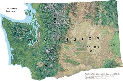 washington statewe  ocean beaches rain forrest