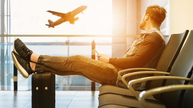 Traveling For Free: 5 Tips On How To Use Your Travel Miles