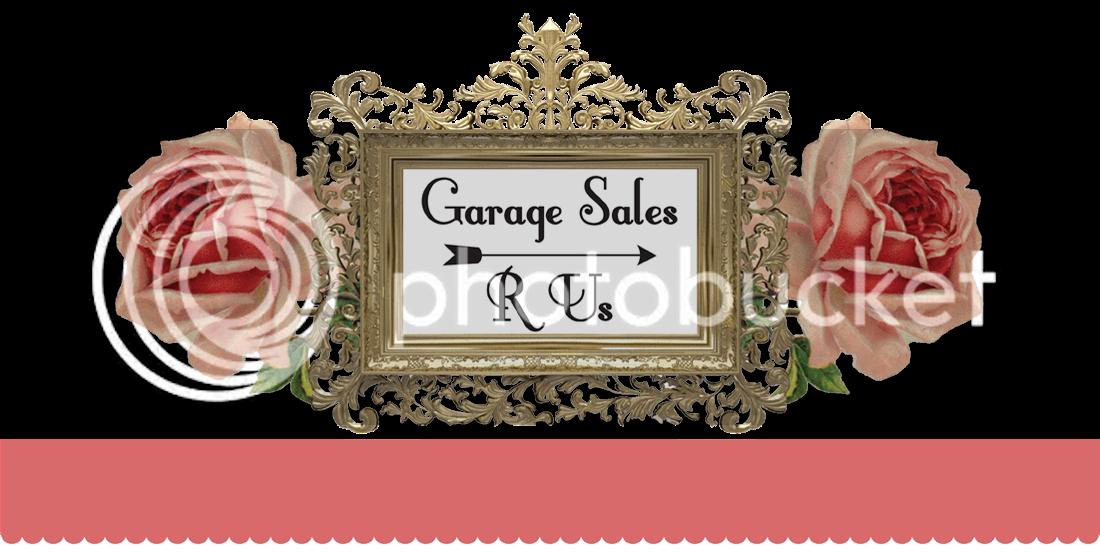 Garage Sales R Us