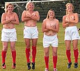 Women's World Cup 2007 (artist's impression)