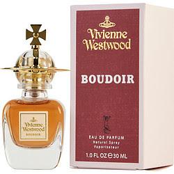 Boudoir Eau De Parfum Spray 1 oz by Vivienne Westwood
