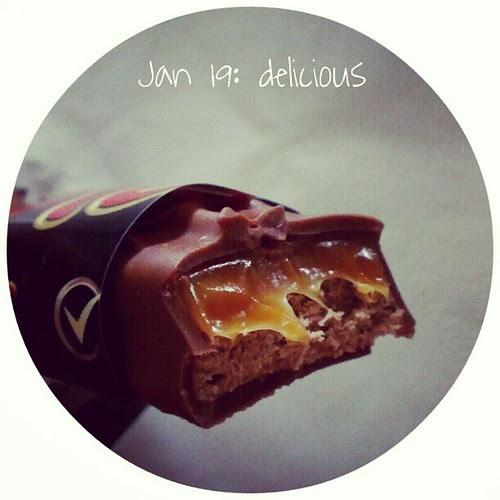 Jan 19: #delicious .. #fmsphotoaday