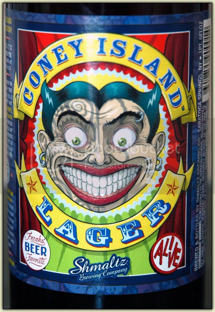 Coney Island Lager