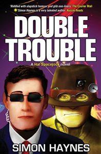 Double Trouble by Simon Haynes