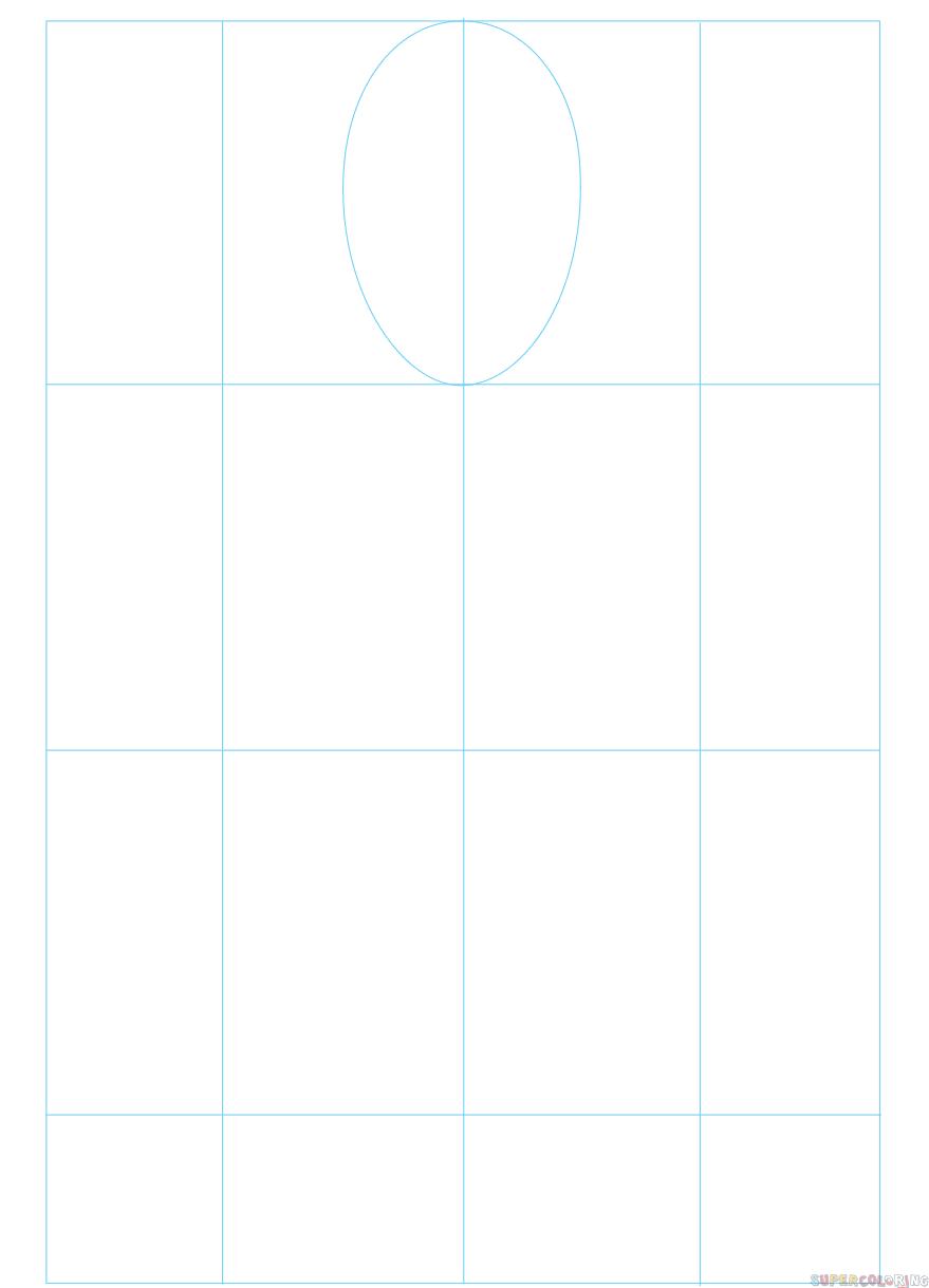 Come Si Disegna Il Supereroe Deadpool Tutorial Per Disegnare
