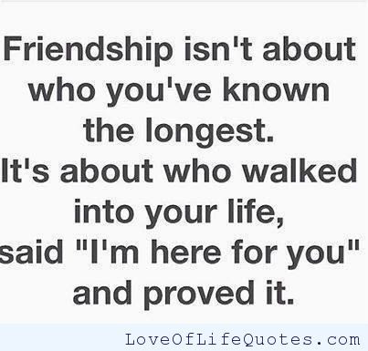 Known Quotes About Friendship Image Quotes At Relatablycom