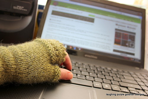 Mitts that Fit
