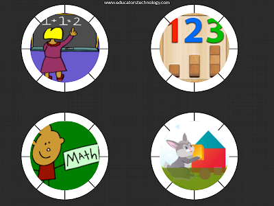 Windows Math Apps for Young Learners