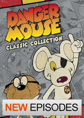 Danger Mouse - Season 6