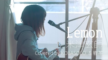 [Song] Lemon - Kobasolo and LHC