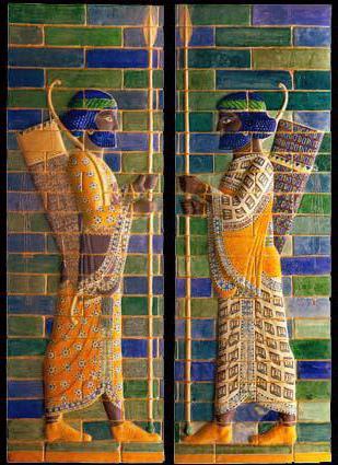 археологические открытия месопотамии