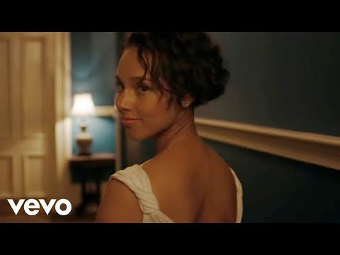 Alicia Keys & Maxwell - Fire We Make:歌詞+中文翻譯
