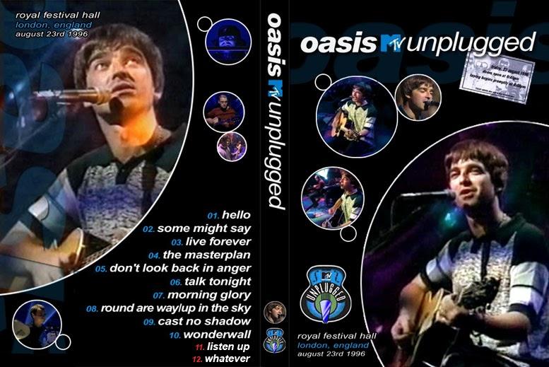 Oasis Unplugged