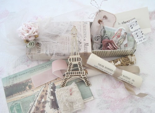 Arquitetura Pessoal (vintage,antiques,pink)