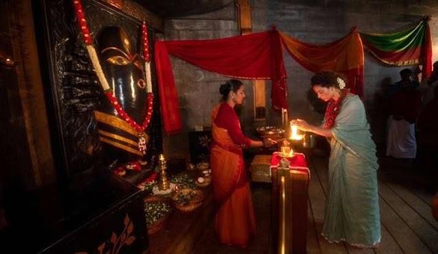 Navratri 2020: कंगना रनौत सहित इन हस्तियों ने दी नवरात्रि की बधाई, सुख-समृद्धि की कामना की