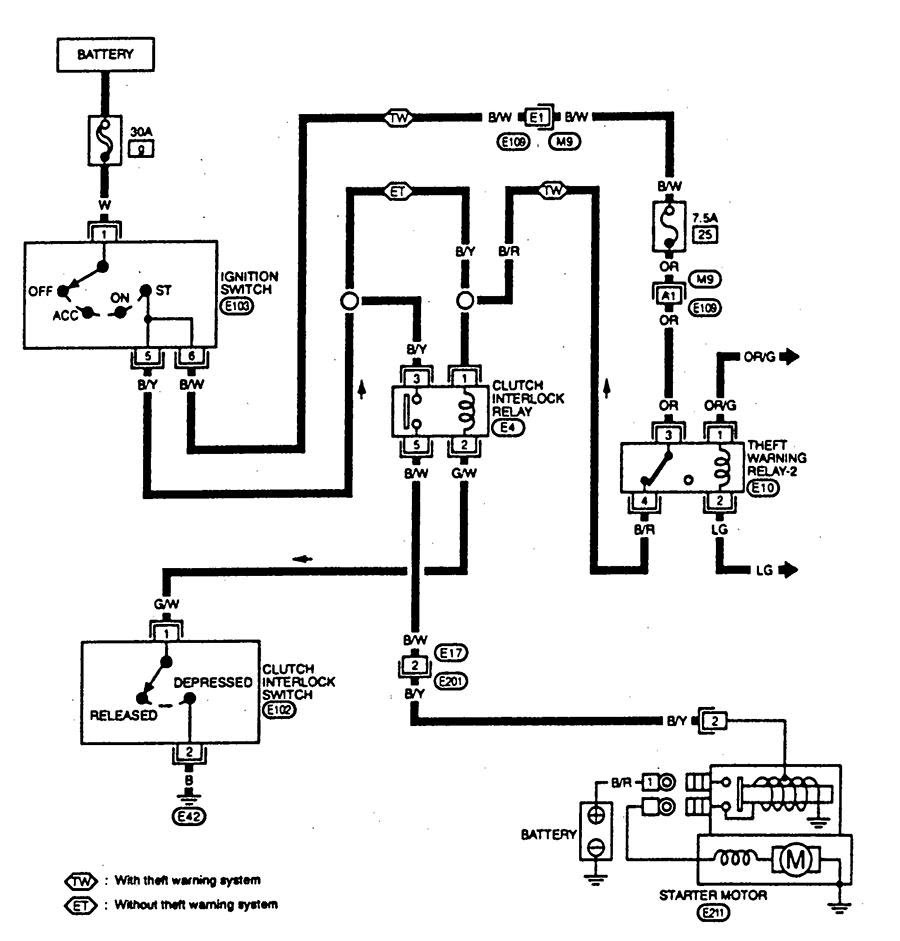 300zx Radio Wiring Wiring Diagram Networks