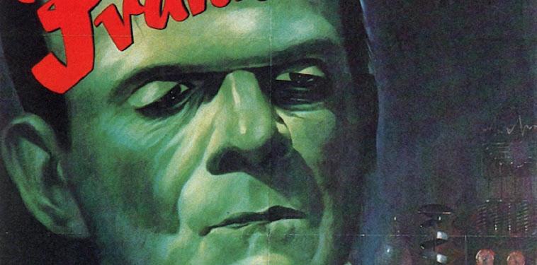 Frankenstein Movie