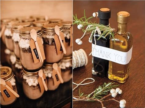 Top 20 Ideas for Edible Fall Wedding Favors   Deer Pearl