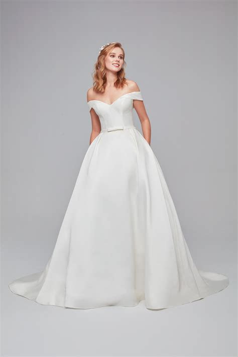 Viola Chan WPD21223 Used Wedding Dress on Sale 24% Off