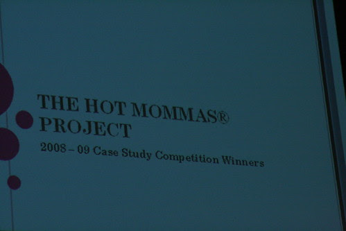 GWU Hotmommas' Project Award Ceremony by you.