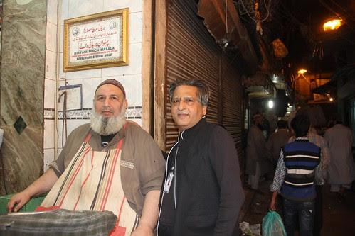 World Famous Pahelwan Biryani Chitli Qabar by firoze shakir photographerno1