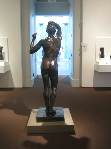 Rodin, Cantor Arts Center, Stanford University _ 1793