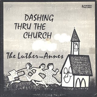 The Luther-Annes
