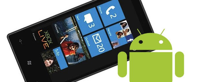 How to Get Windows 8 Interface on Android