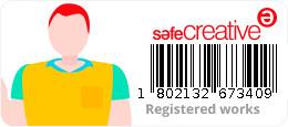 Safe Creative #1802132673409