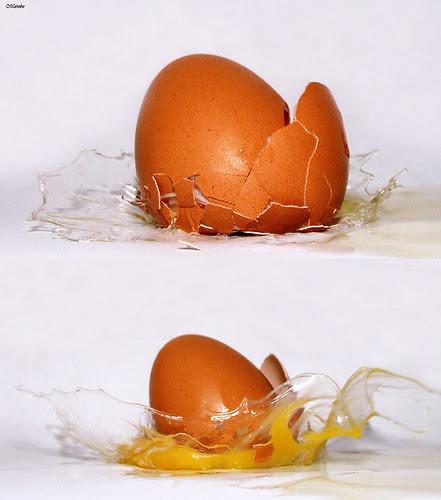 Huevos by Alejandro Bonilla