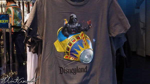 Disneyland, Tomorrowland, Star Wars, Merchandise