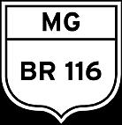 Rodovias e Estradas Federais