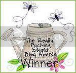 RFS Blog Awards Winner