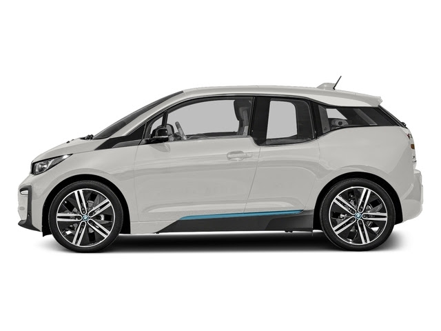 Image result for 2018 white BMW i3