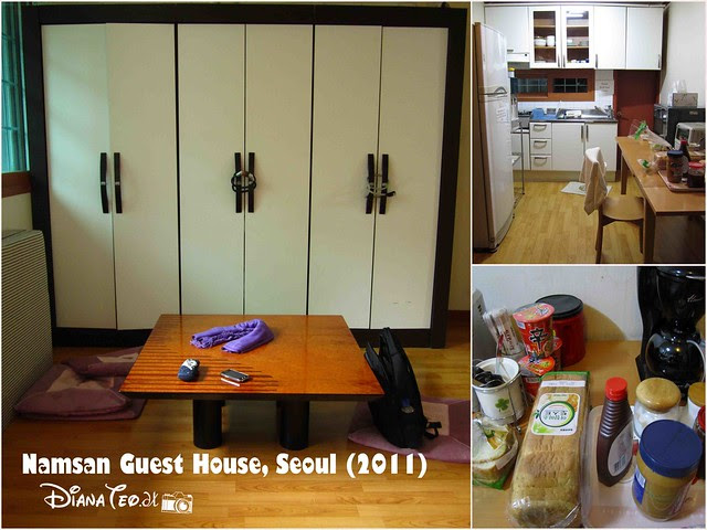 Namsan Guest House 1 03