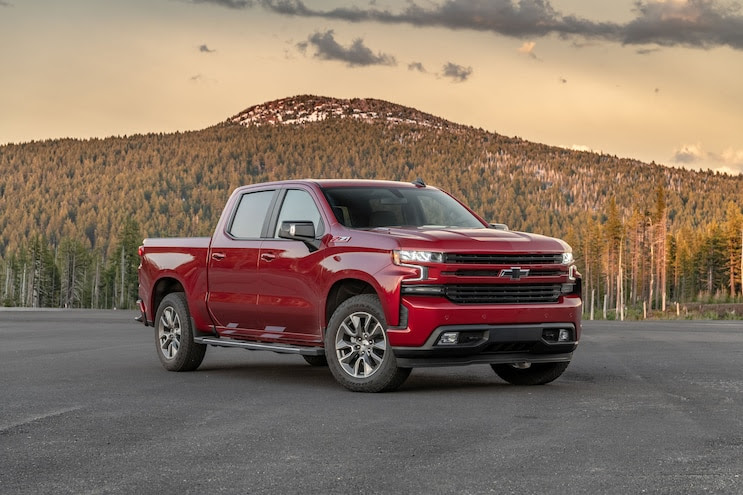 confirmed gm allelectric pickup truck will be on the