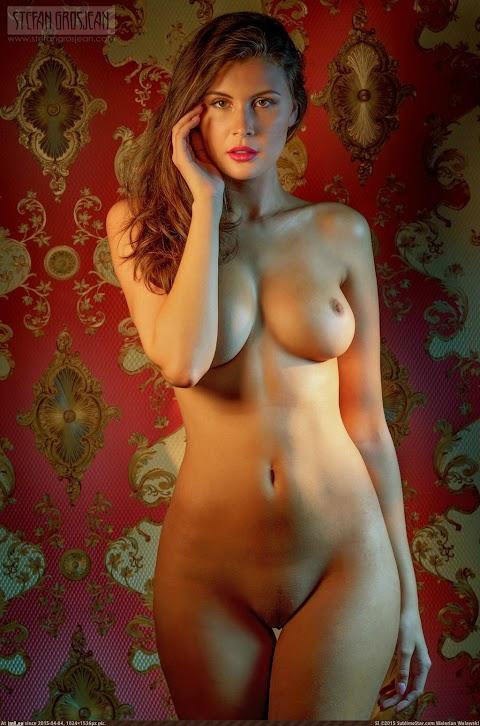 Olga Kaminska Nude Pictures Exposed (#1 Uncensored)