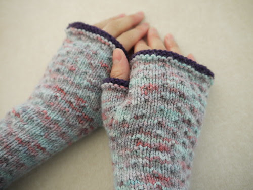 test mitts