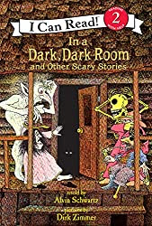 In a Dark, Dark Room and Other Scary Stories (I Can Read! Reading 2)