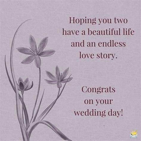 Best 25  Wedding congratulations quotes ideas on Pinterest