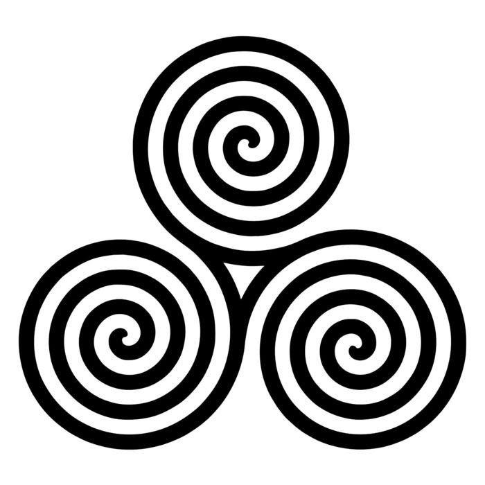 10 Ancient Celtic Symbols Explained Ancient Pages