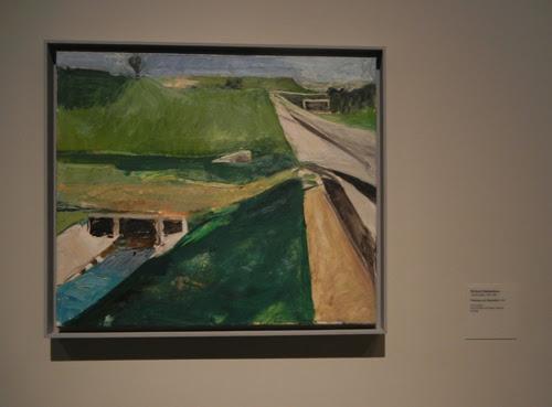 DSCN7905 _ Freeway and Aqueduct, 1957, Richard Diebenkorn (1922-1993), LACMA